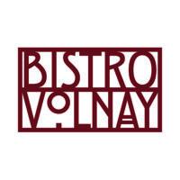 Logo MARRON BISTRO VOLNAY
